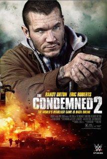 Hành Trình Vượt Ngục 2 - The Condemned 2 (2015)