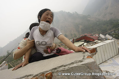2008: Sichuan Province. Richter scale: 8.0, Deaths: 68,000, Cost ($m): 20,000