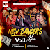 [Mixtape] Dj AfroNaija – New Bangers Vol. 1 Mix