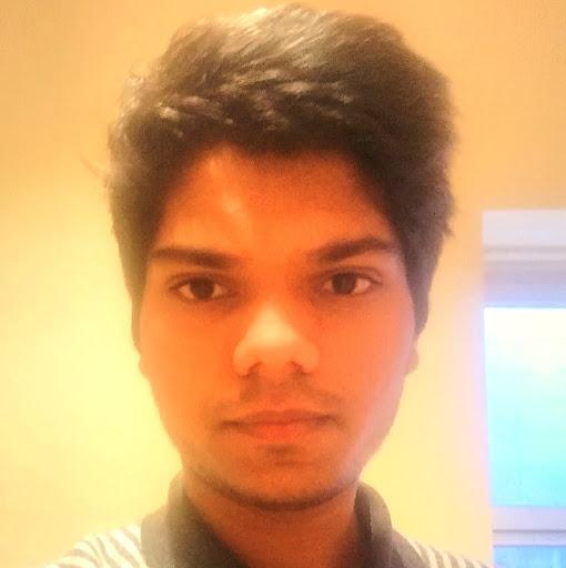 Shivansh Joshi