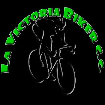 La Victoria Biker