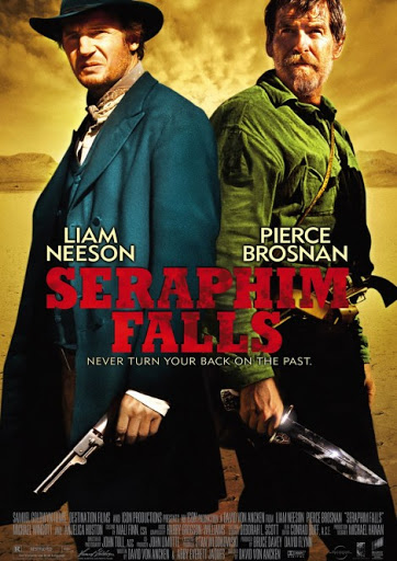 Seraphim Falls (2006) เซราฟิม ฟอลส์ ล่าสุดขอบนรก