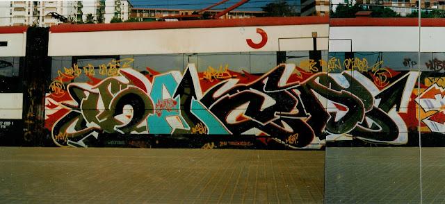 Kaze Cercanias Bcn 08
