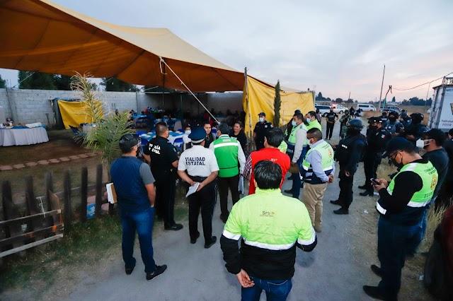 Reporta SESA 118 contagios y 15 defunciones de Covid-19 en Tlaxcala