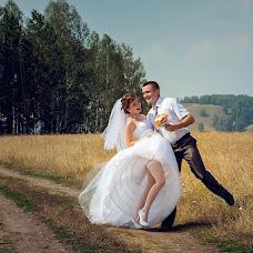 Wedding photographer Evgeniy Bashmakov (ejeune). Photo of 31.08.2013