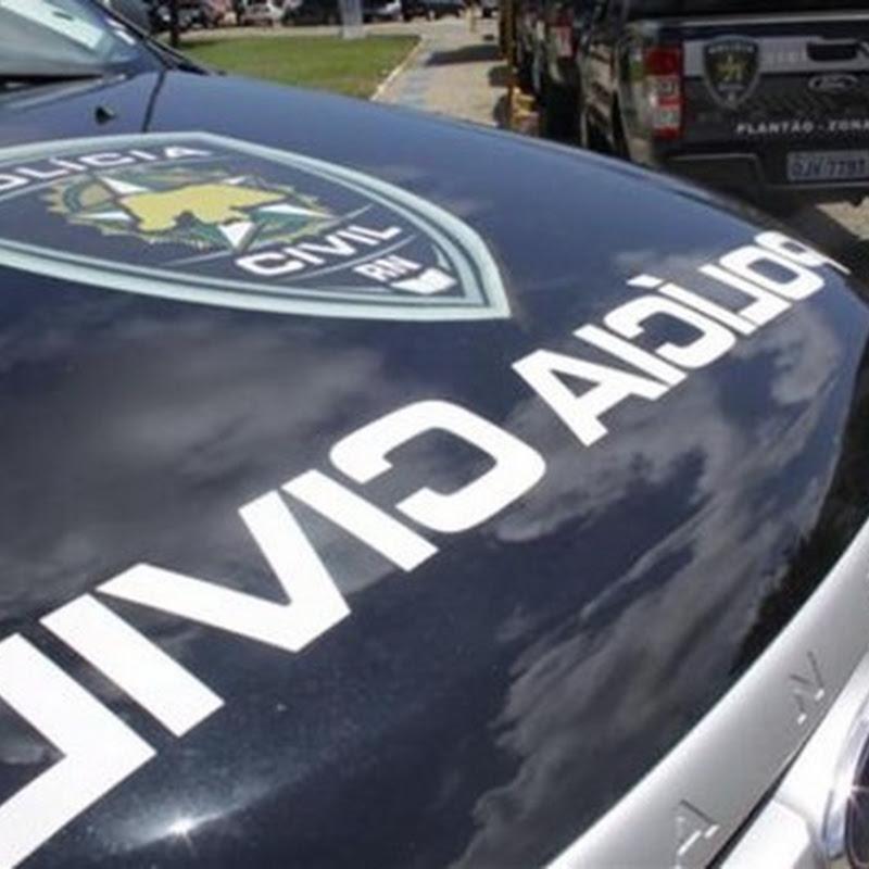 DHPP prende policial militar e filho suspeitos de terem matado um homem após acidente de trânsito
