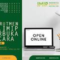 Peluang Kerja Perusahaan Tambang, PT.IMIP Open Recruitmen