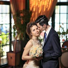 Wedding photographer Aleksandra Khlebnikova (YourAlexandra). Photo of 12.04.2016