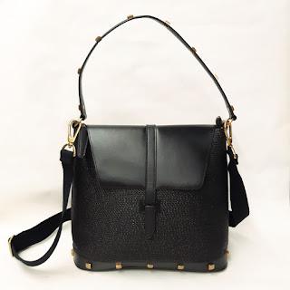 Eric Javits Backpack/Shoulder Bag