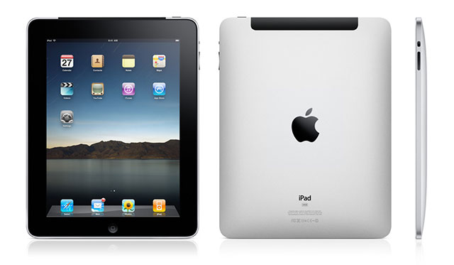 iPad 3 Features Top 10 Review 1