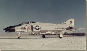 149405 F-110 AF-4B-9-MC 62-12168