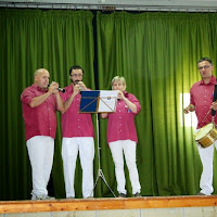 Audició Escola de Gralles i Tabals dels Castellers de Lleida a Alfés  22-06-14 - IMG_2375.JPG