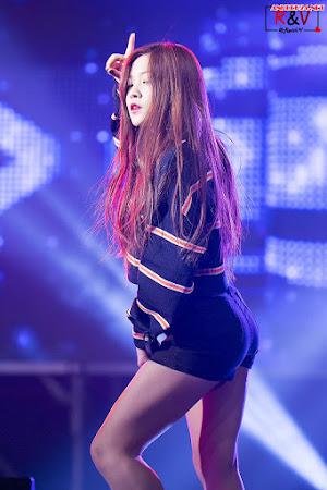 Ngắm gái xinh K-pop