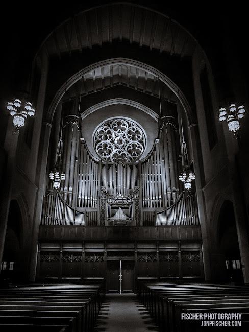 pip organ 2