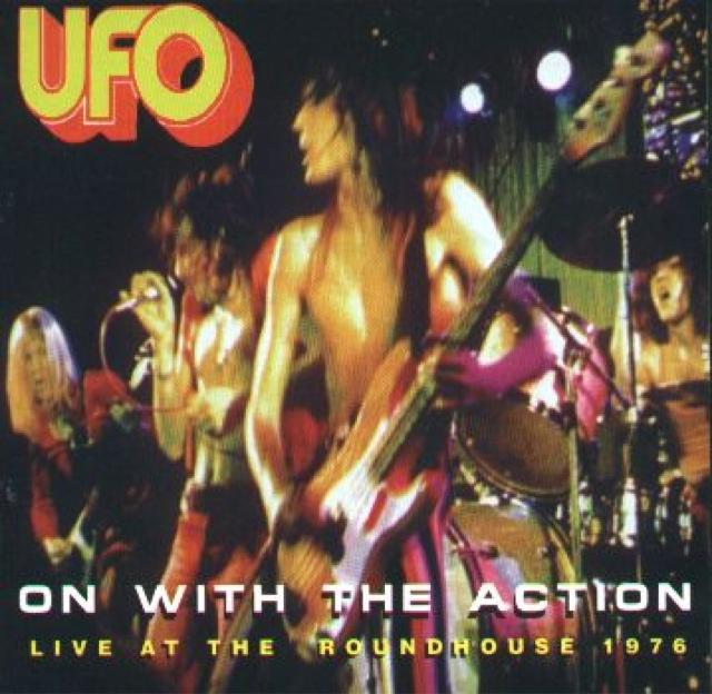 UFO: The Most Amazing ...
