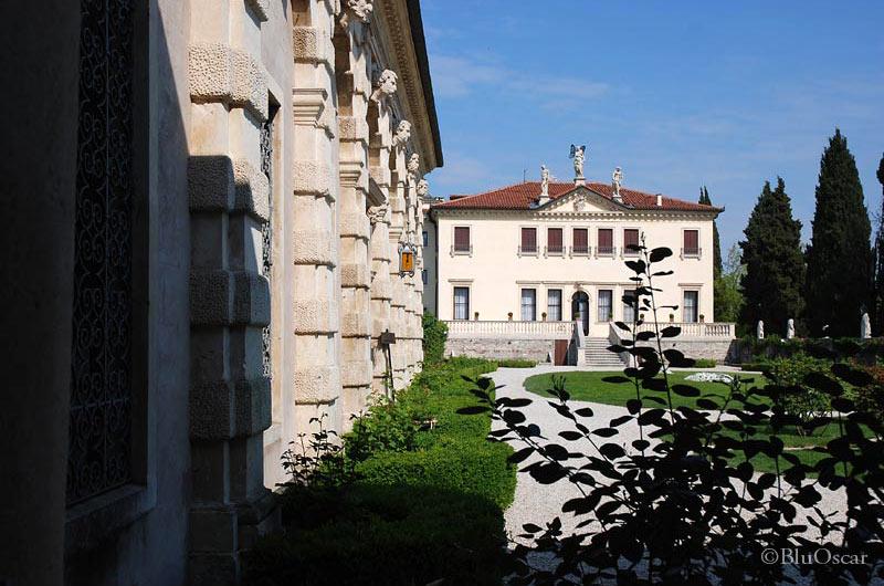 Villa Valmarana ai Nani 74