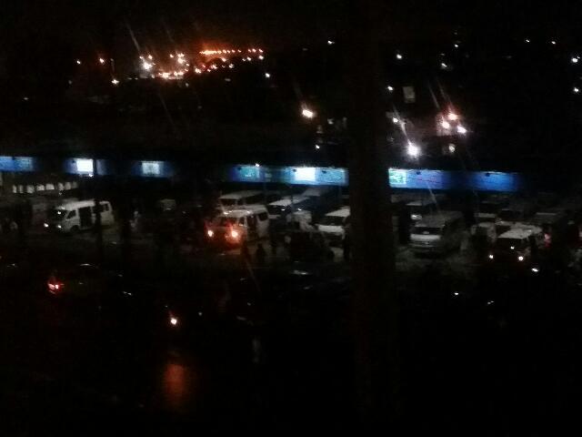 Rawalpindi Peshawar Moar