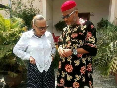 """Join Igbos and make Biafra a Reality"" - Open Letter To N'Delta Leader, Ankio Briggs"