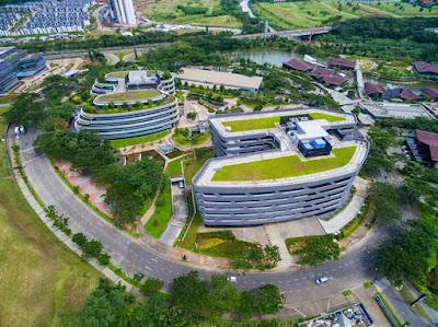 Monash University Hadir di BSD City! Kuliah Lagi Yuk~