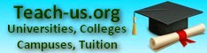 Universities, Colleges, Campuses, Degree Offered, Tuition and Expenses, Location, Preparation, Informaton, Study in USA