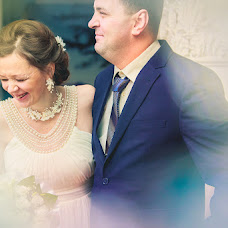 Wedding photographer Katerina Sineglazova (KatrinS). Photo of 25.01.2016