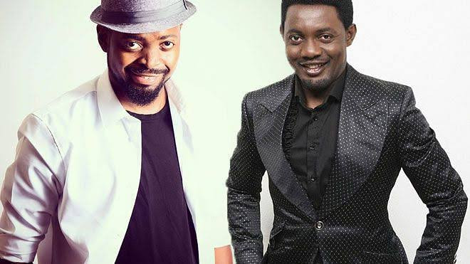 'I don't mess around with loyalty' - Comedian, Basketmouth for the first time opens up on beef with AY Makun