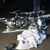 Brachelen / Lindern: Unfall zwischen PKW und Rollerfahrer