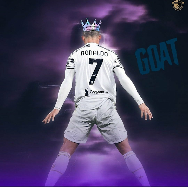 @Cristiano #Ronaldo Turns 36 Today – Watch This Video And Tell Me Who Is Still The Greatest Of All Time
