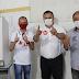 Ricardo Almeida é reeleito prefeito de Cícero Dantas-BA; Câmara terá sete novos vereadores.