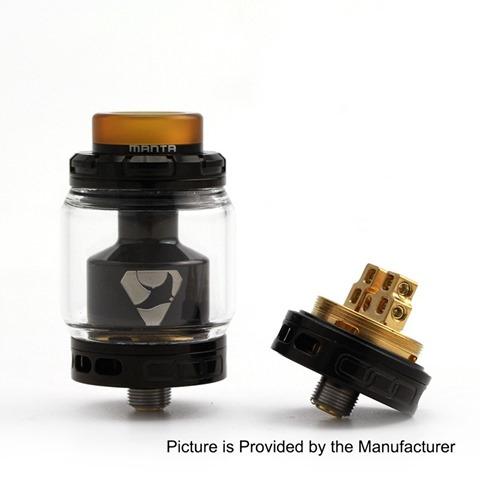 authentic-advken-manta-rta-rebuildable-tank-atomizer-black-stainless-steel-45ml-24mm-diameter (1)