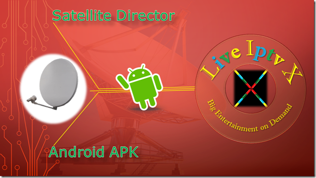 Satellite Director Apk