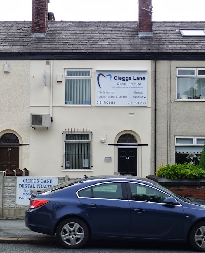Cleggs Lane Dental Practice