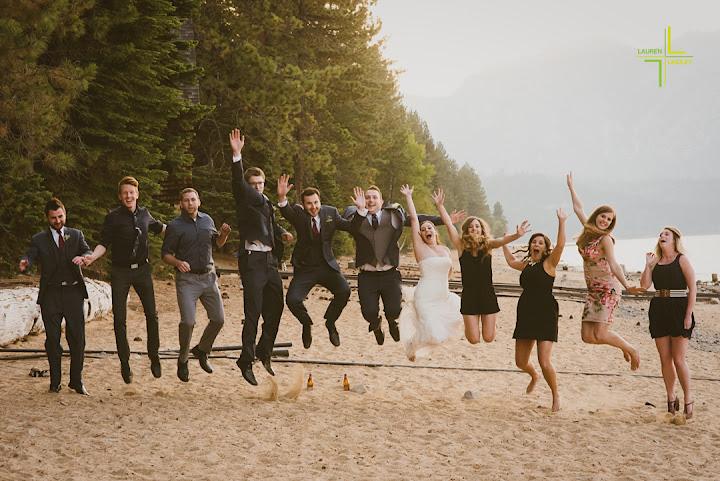 Valhalla Wedding