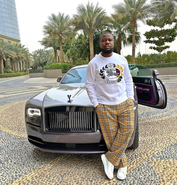 """Hushpuppi Referred To As """"One Of The World's Most High Profile Crooks"""""""