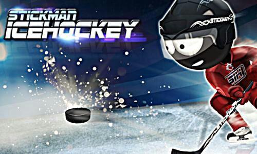 Download Stickman Ice Hockey v1.4 APK - Jogos Android
