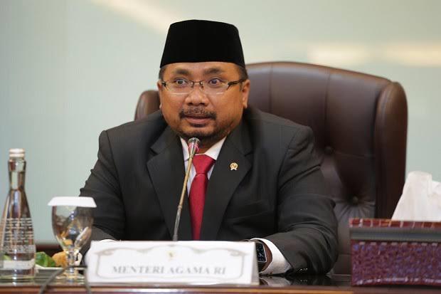 Menag: Belum Ada Kepastian Penyelenggaraan Ibadah Haji 2021