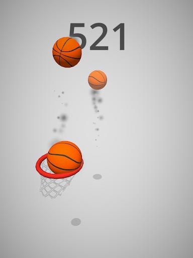 Dunk Hoop 1.1 screenshots 12