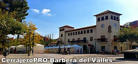 cerrajeros Barbera del Valles 24 horas