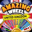 Amazing Wheel™ UK-Word&Phrase icon