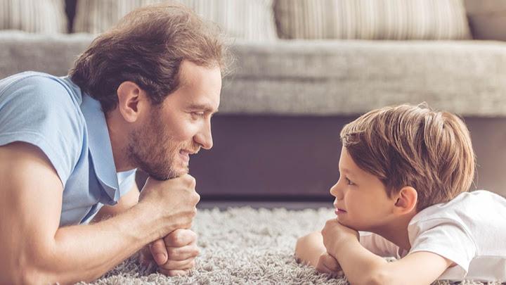 30 câu hỏi đặt ra cho con cái để khơi mào câu chuyện