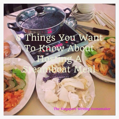 8 Things You Want To Know About Hosting A Steamboat Meal, Steamboat List, Steamboat Recipes, Asian Cooking, Wet Marketing, How To Prepare A Steamboat Meal
