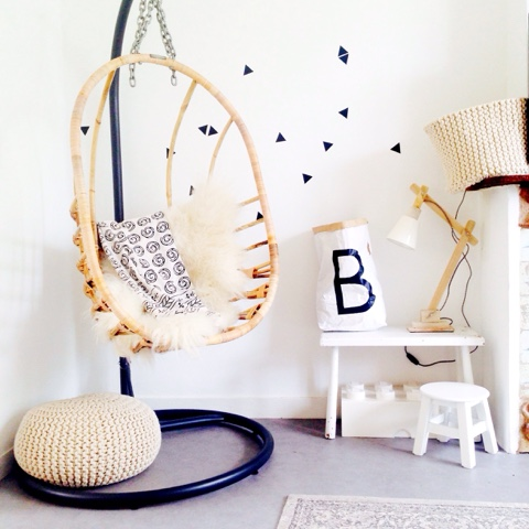 Egg Chair Met Standaard.Egg Chair Met Standaard Rsvhoekpolder