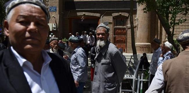 PPP: Keterbukaan China Soal Uighur Bakal Akhiri Kontroversi