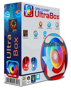 OpenCloner UltraBox 2.70 Build 231