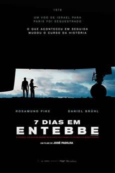 Baixar Filme 7 Dias em Entebbe Torrent Grátis