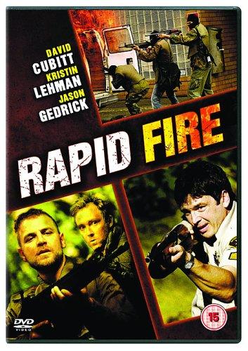 Rapid Fire - Rực lửa