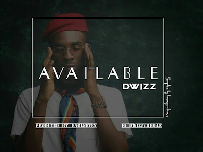 [MUSIC]: Dwizz - Available