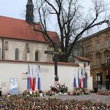 Marsz pamięci ofiar Katynia