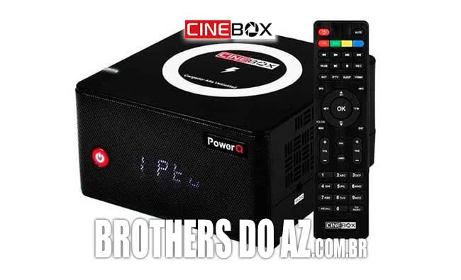 Cinebox Power Q