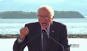 Socialist presidential candidate Sanders garners $1.5 million more than Republican candidates